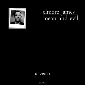 Albumcover Elmore James - Mean And Evil