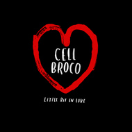 Albumcover Cell Broco - Little Bit In Love