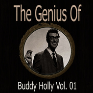 Albumcover Buddy Holly - The Genius of Buddy Holly, Vol. 1