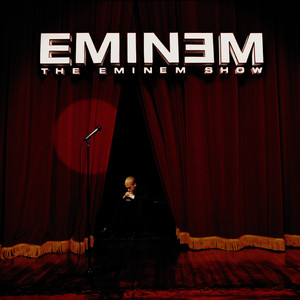 Albumcover Eminem - The Eminem Show (Edited Version)