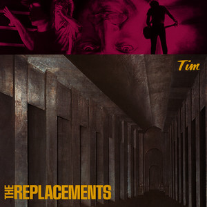 Albumcover The Replacements - Tim