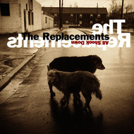 Albumcover The Replacements - All Shook Down