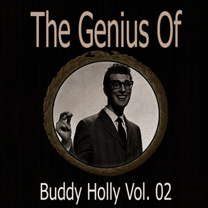 Albumcover Buddy Holly - The Genius of Buddy Holly, Vol. 2