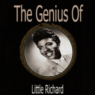 Albumcover Little Richard - The Genius of Little Richard