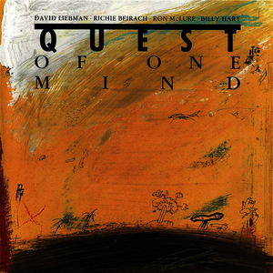Albumcover Quest - Of One Mind