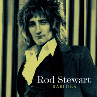 Rod Stewart - Rarities
