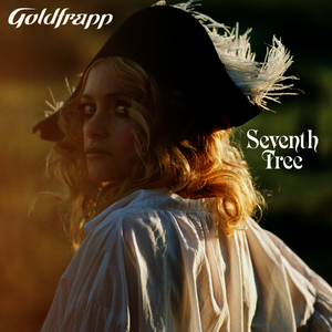 Albumcover Goldfrapp - Seventh Tree