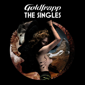 Albumcover Goldfrapp - The Singles
