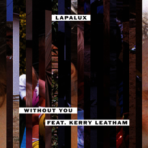 Albumcover Lapalux - Without You - EP
