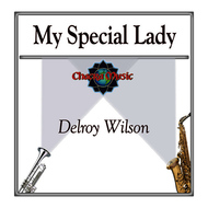 Delroy Wilson - My Special Lady