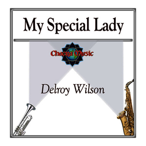 Albumcover Delroy Wilson - My Special Lady