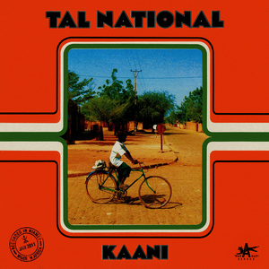Albumcover Tal National - Kaani
