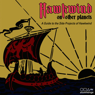 Hawkwind - Hawkwind on Other Planets: A Guide to the Side Projects of Hawkwind