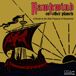 Albumcover Hawkwind - Hawkwind on Other Planets: A Guide to the Side Projects of Hawkwind