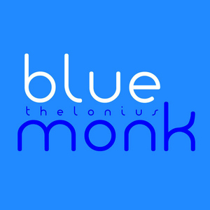 Albumcover Thelonious Monk - Blue Monk: The Very Best of Thelonious Monk
