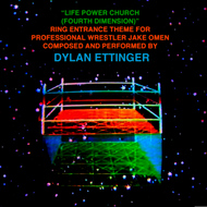 Life Power Church (Fourth Dimension)
