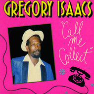 Albumcover Gregory Isaacs - Call Me Collect
