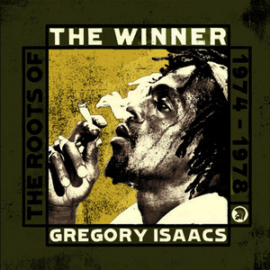 Albumcover Gregory Isaacs - The Winner - The Roots of Gregory Isaacs 1974-1978