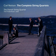 Danish String Quartet - Nielsen: Complete String Quartets