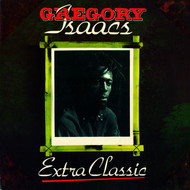 Albumcover Gregory Isaacs - Extra Classic
