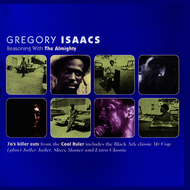 Albumcover Gregory Isaacs - Reasoning With the Almighty
