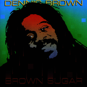Albumcover Dennis Brown - Brown Sugar