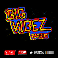 Various Artists - Big Vibez Riddim