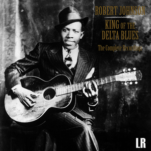 Albumcover Robert Johnson - King of the Delta Blues