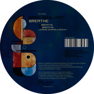 Basic Soul Unit - Breathe
