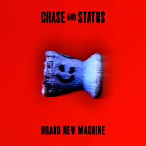 Albumcover Chase & Status - Brand New Machine (Deluxe Version)