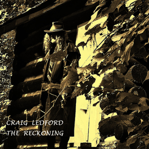 Albumcover Craig Ledford - The Reckoning - Single