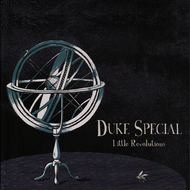 Albumcover Duke Special - Little Revolutions