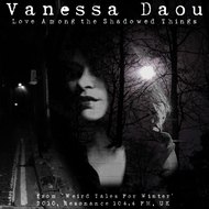 Albumcover Vanessa Daou - Love Among the Shadowed Things