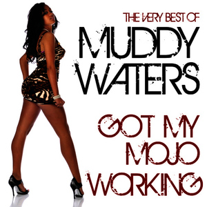 Albumcover Muddy Waters - The Very Best of Muddy Waters, Got My Mojo Working