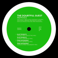 Albumcover The Doubtful Guest - Electrobotz Remixes