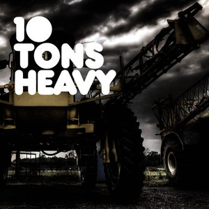 Albumcover Various Artists - 10 Tons Heavy