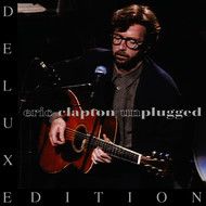 Albumcover Eric Clapton - Unplugged [Deluxe]