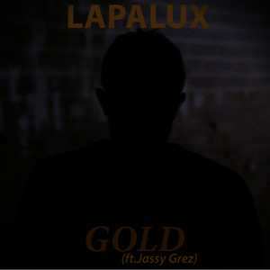 Albumcover Lapalux - Gold - Single