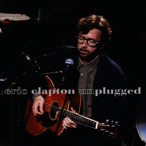 Albumcover Eric Clapton - Unplugged  [Remastered]
