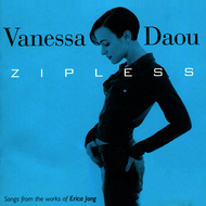 Albumcover Vanessa Daou - Zipless (Explicit)