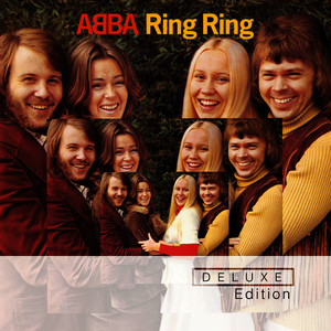 Albumcover Abba - Ring Ring (Deluxe Edition)