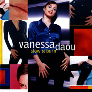 Albumcover Vanessa Daou - Slow to Burn
