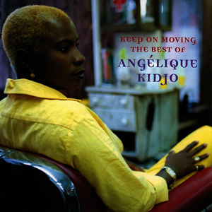 Albumcover Angelique Kidjo - Keep On Moving: The Best of Angelique Kidjo