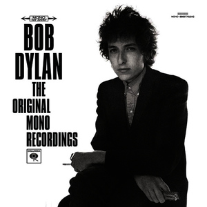 Albumcover Bob Dylan - The Original Mono Recordings
