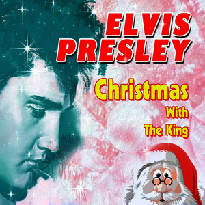 Albumcover Elvis Presley - Christmas With The King