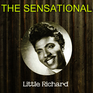 Albumcover Little Richard - The Sensational Little Richard