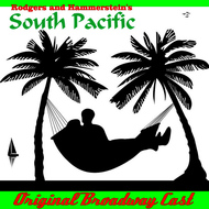 Albumcover Original Cast - South Pacific (Original Broadway Cast)