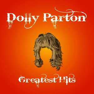 Albumcover Dolly Parton - Dolly Parton Greatest Hits