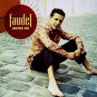 Albumcover Faudel - Another Sun