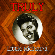 Albumcover Little Richard - Truly Little Richard
